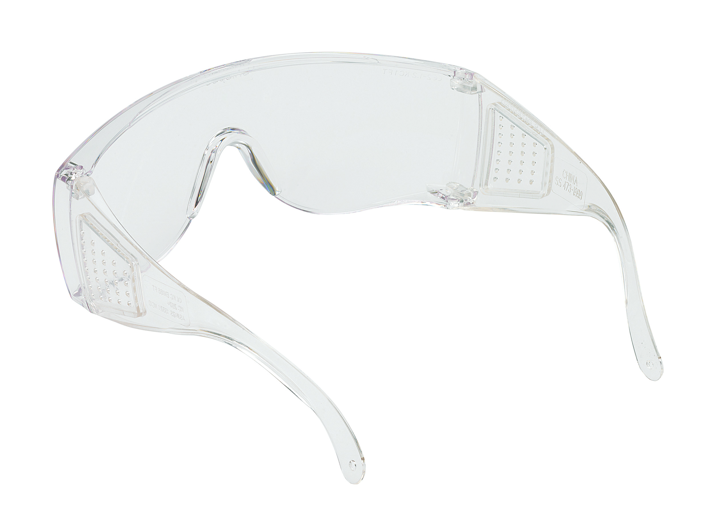 25646  JACKSON SAFETY* V10 UNISPEC II Защитные очки - LENS