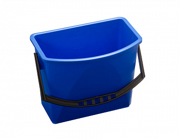 Diversey - TASKI Bucket 15L Blue 1pc - Ведро синее, 15 л. 7517292