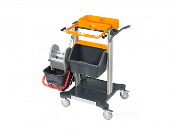 Diversey - TASKI Mini Trolley Wet 1pc. 7517750